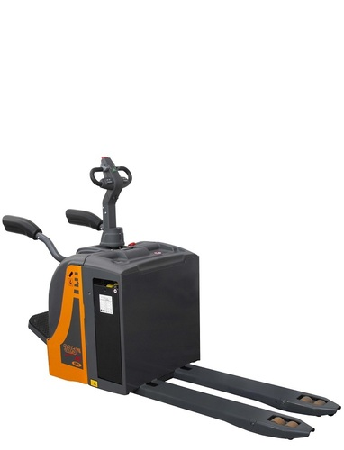 Electric pallet truck OMG 320.P5 AC From 2000 kg