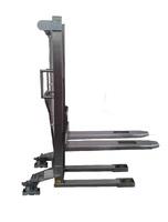 10-M Stainless steel manual stacker capacity 1.000 Kg