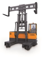 OMG FIORA HS 50-60-70 Electric multidirectional sideloader