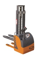 Electric stacker OMG Logos Light AC Q = 1000 kg