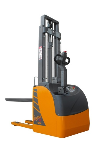 Electric stacker OMG Logos AC Q = 1200 kg