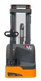 OMG 716 BMK AC Q = From 1600 kg stacker with initïal lift