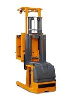 Préparateur de commandes OMG 601 à partir de 1000 kg élévation jusqu'à 1.290 mm