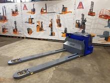 340P5-LF Transpalette electrique sur mesure a fourches basses