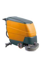 Walk-behind scrubber-dryer omg Aquos 21 - 26 -32