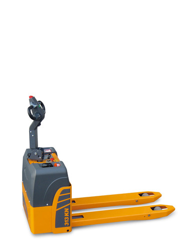 OMG 313 KN AC electric pallet truck Q=From 1.300 kg