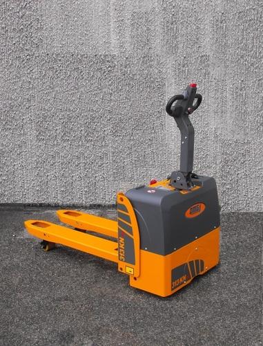 OMG 313 KN AC Elektrische pallettruck hefvermogen vanaf 1.300 kg