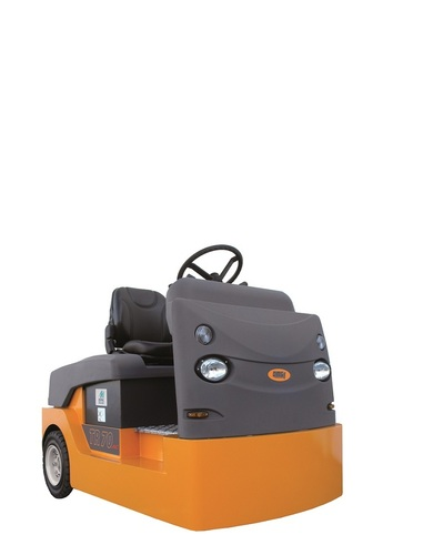 Tracteurs & Tracteurs à plate-forme