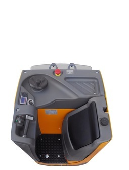 Transpalette électrique OMG Virtus 20 Rx AC Q = à partir de 2000 kg