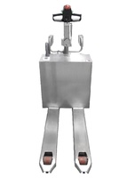 20-TP9 Transpalette électrique INOX capacité de levage à partir de 2000 Kg
