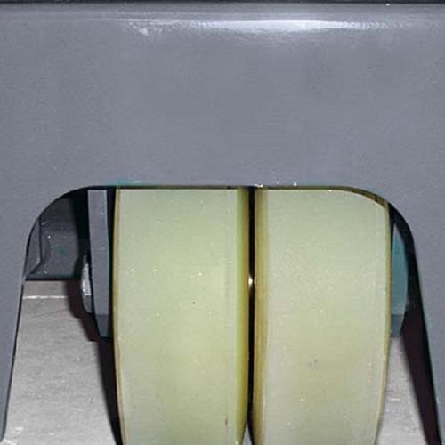 OMG FIORA B1 LT 15 - 20 - 25 Zijlader heftruck 4 Weg elektrisch