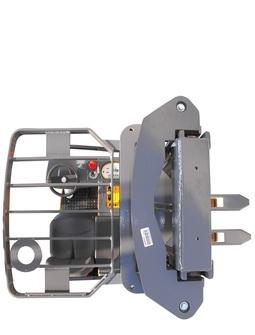 Gerbeur électrique OMG Modus US Q = à partir de 1500 kg