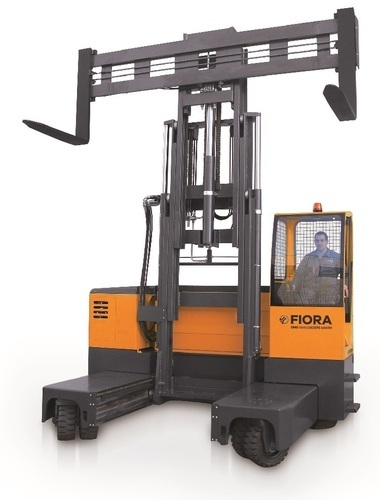 OMG FIORA HD 50-60-70-80 Electric multidirectional sideloader