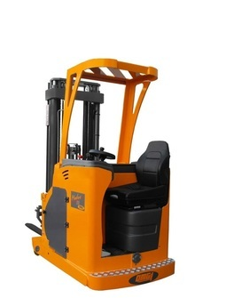 OMG Modus FS AC From 1300 kg Counterbalanced stacker