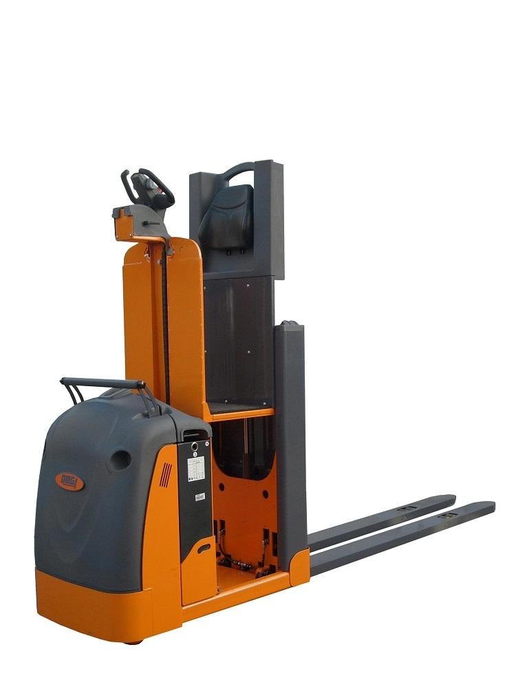 Orderverzameltruck OMG 620_PM_AC vanaf 2000 kg