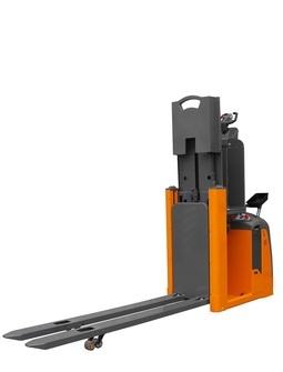 Préparateur de commandes à nacelle OMG 620 PM AC Q = à partir de 2000 kg