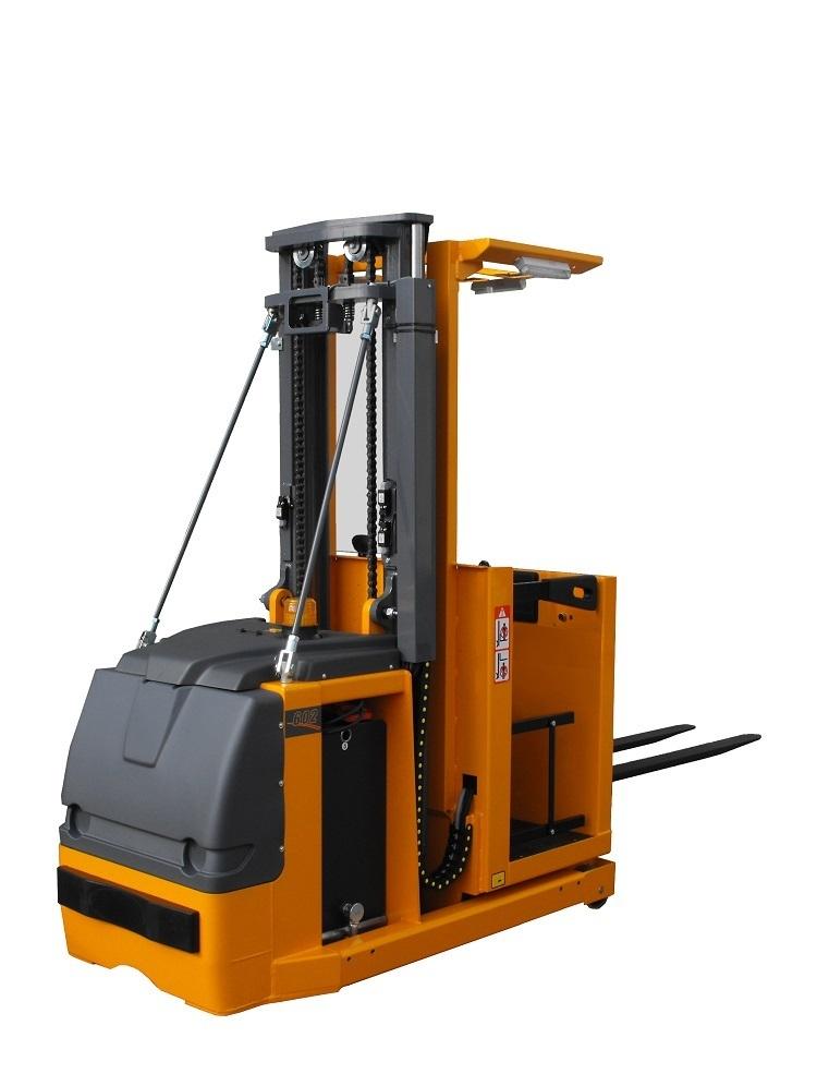 Préparateur de commande OMG 602 à partir de 1000 kg élévation jusqu'à 2.900 mm