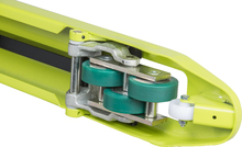 GS EVO SPECIAL Poly dubbele wielen Poly  1000x685 mm 2500 kg