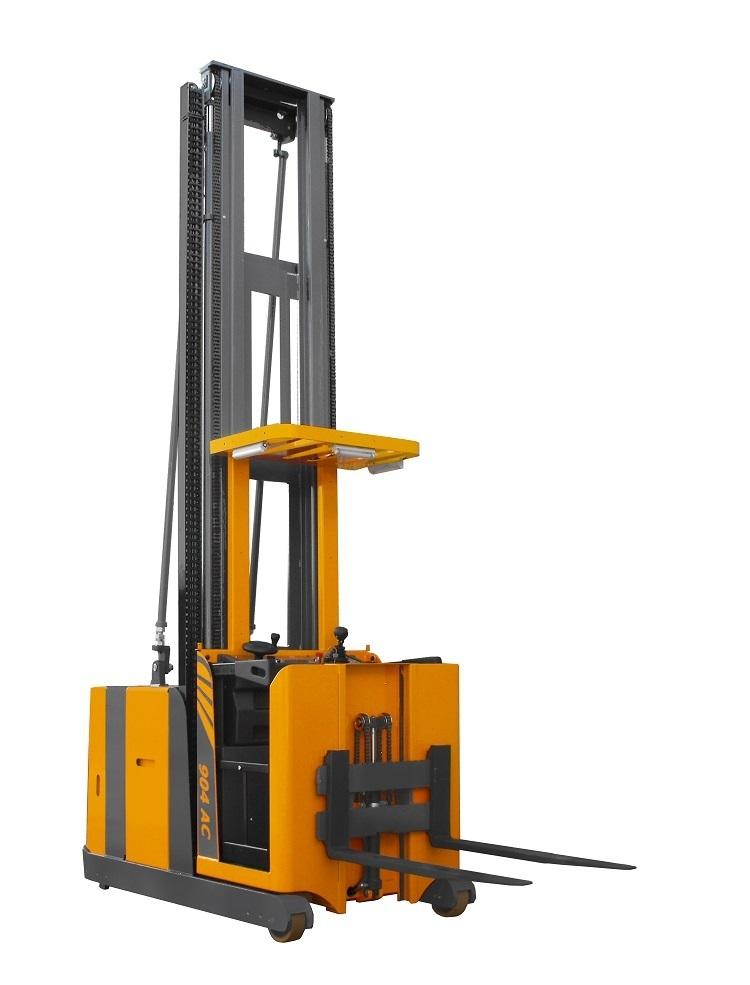 Préparateur de commande OMG 904 à partir de 1000 kg élévation jusqu'à 9.500 mm