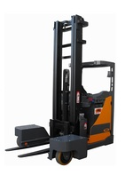 Neos II 25 4-D From 2500 kg Multi-directionnal reach truck