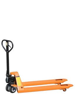 Hand pallet truck forks = 1.150 mm