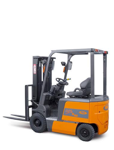 Ergos TA4 AC Capacity from 1.500 kg to 3.500 kg