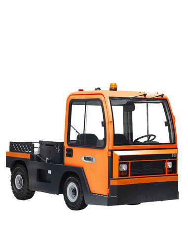 TR 250 AC Tractor with seated operator from 25.000 kg