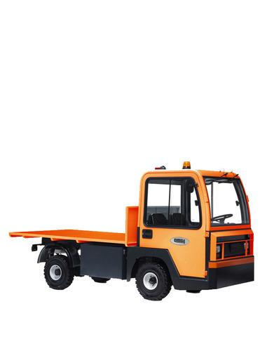 EP 20 AC Tracteur avec plateforme de chargement à partir de 2.000 kg