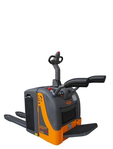 Electric pallet truck OMG 325 P5 AC From 2500 kg