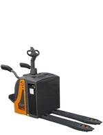 Transpalette électrique OMG 325 P5 AC Q = à partir de 2500 kg