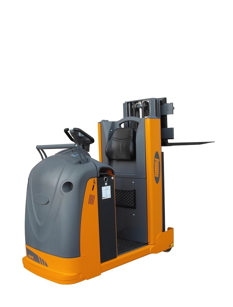 Order picker OMG 620 PF-S AC From 800 kg