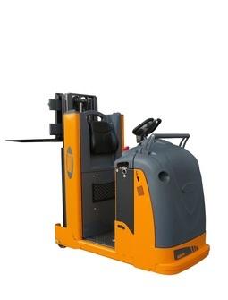 Order picker OMG 620 PF-S AC From 800 kg