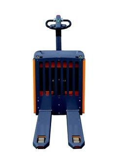 OMG 316 KN-M AC Electric pallet truck Q=From 2.000 kg