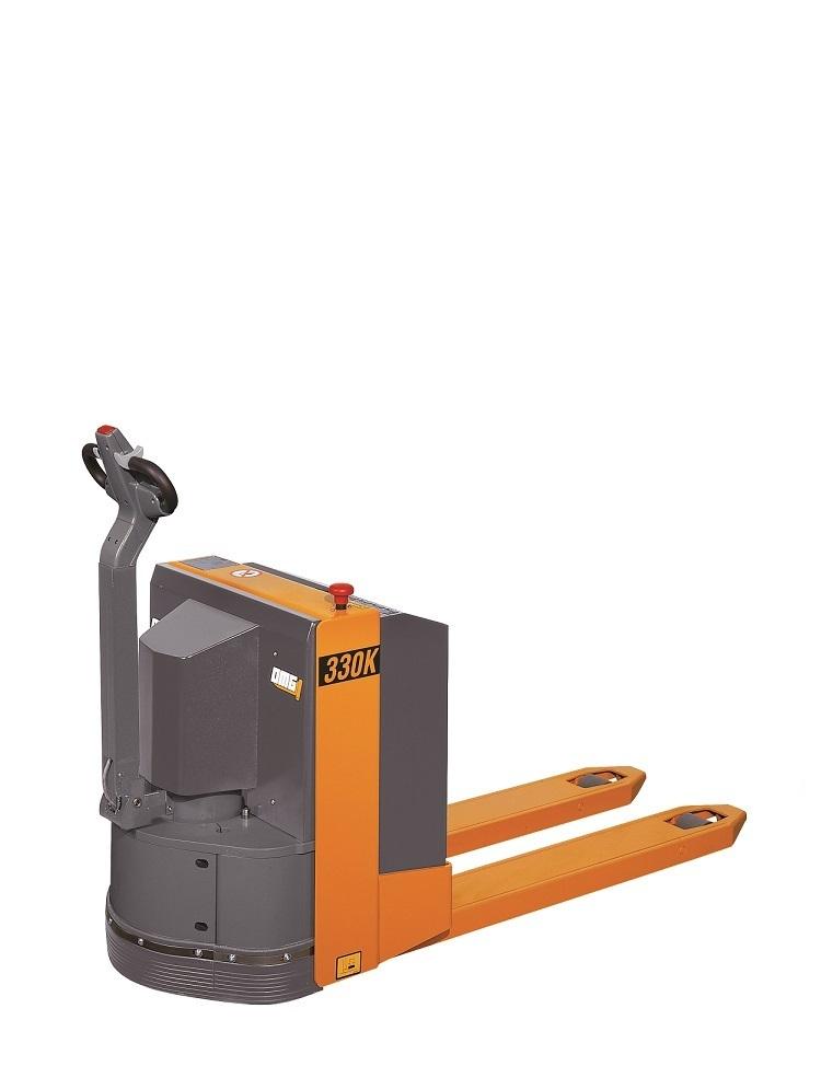 OMG 330 K Elektrische pallettruck hefvermogen vanaf 3.000 Kg