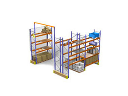 Rayonnage stockage