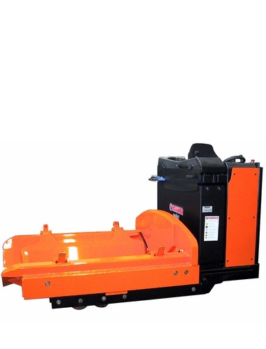Coil and cable pallet Truck
